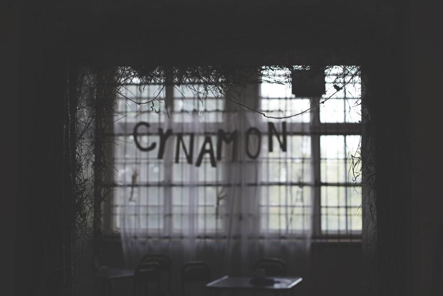 fot. Trzyoka/Reyman - Cafe Cynamon