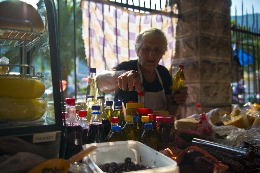 Upijesz się samym próbowaniem, a potem staruszka zedrze z Ciebie ostatnie pieniądze! - Magdalena Reyman fb.com/magdalenareyman || trzyoka.com