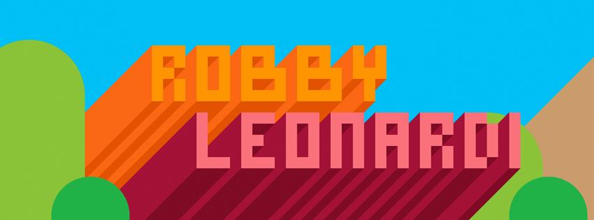 Strona Robby Leonardi