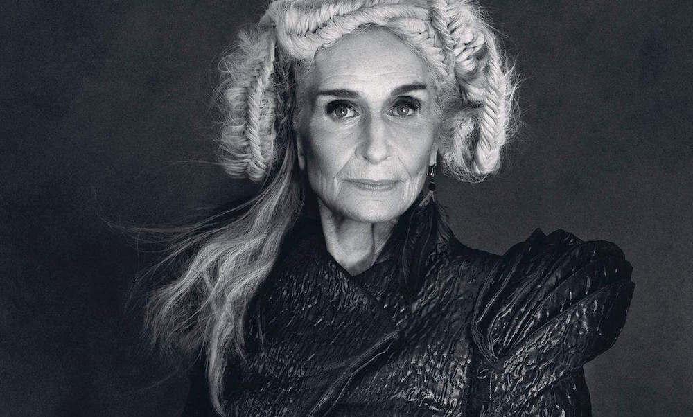 Daphne Selfie, 88 lat