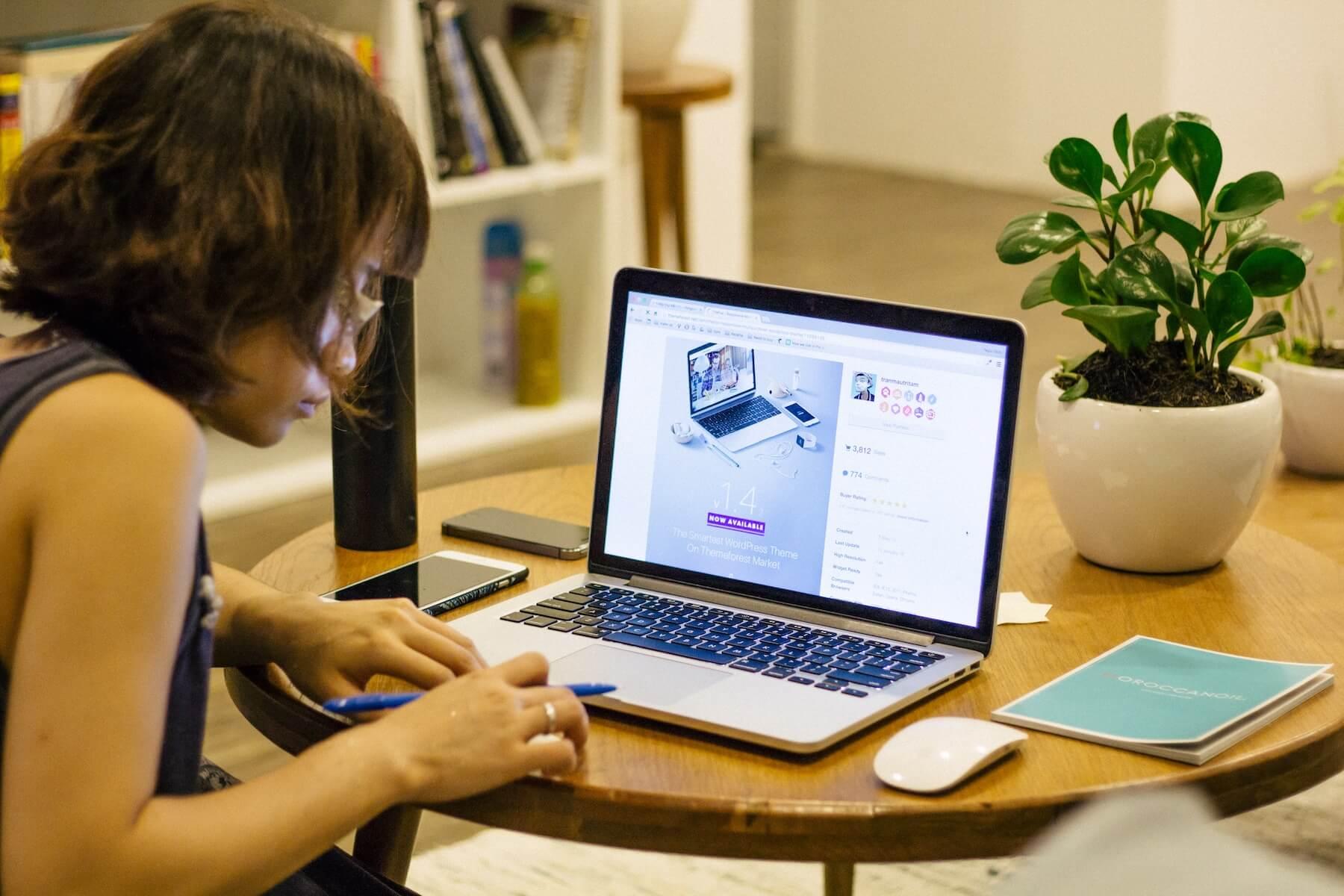 Jak Znaleźć Pracę Za Granicą Jako Programistka Hakierkapl
