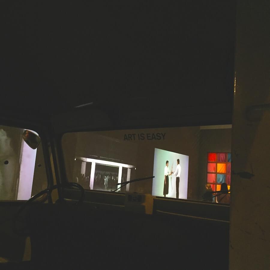 Moderna Museet Stockholm 2017